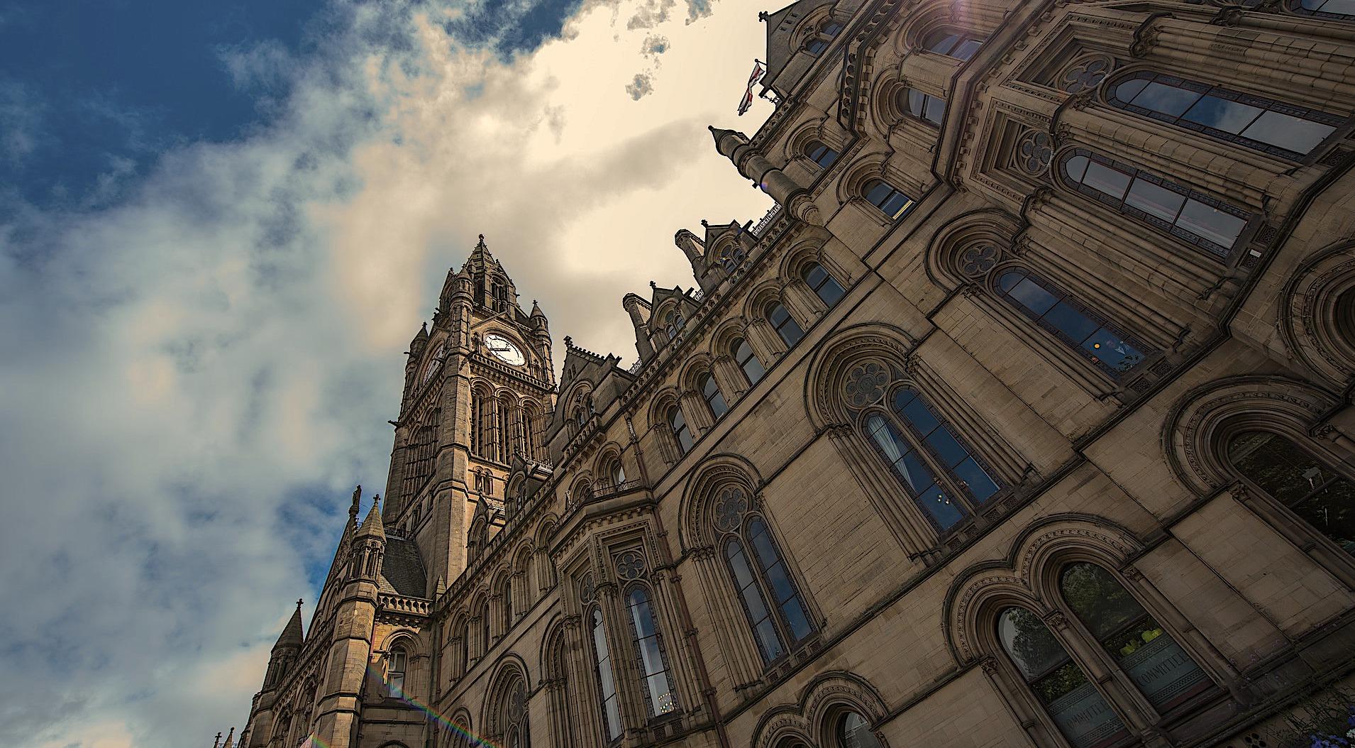 """A Betrayal of Trust"" : Manchester's Revolving Door"
